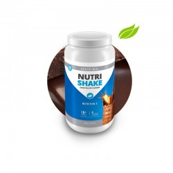 Nutrishake Chocolate