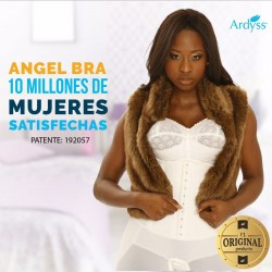 Angelbra 30C White